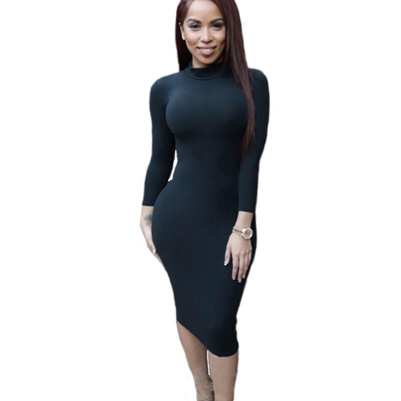 Plus Size Women Clothing Xxl Women White Bandage Dress Black Long