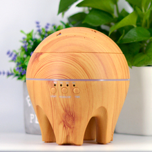 цена на Ultrasonic aroma humidifier 500ml essential oil diffuser suitable for living room bedroom office SPA club