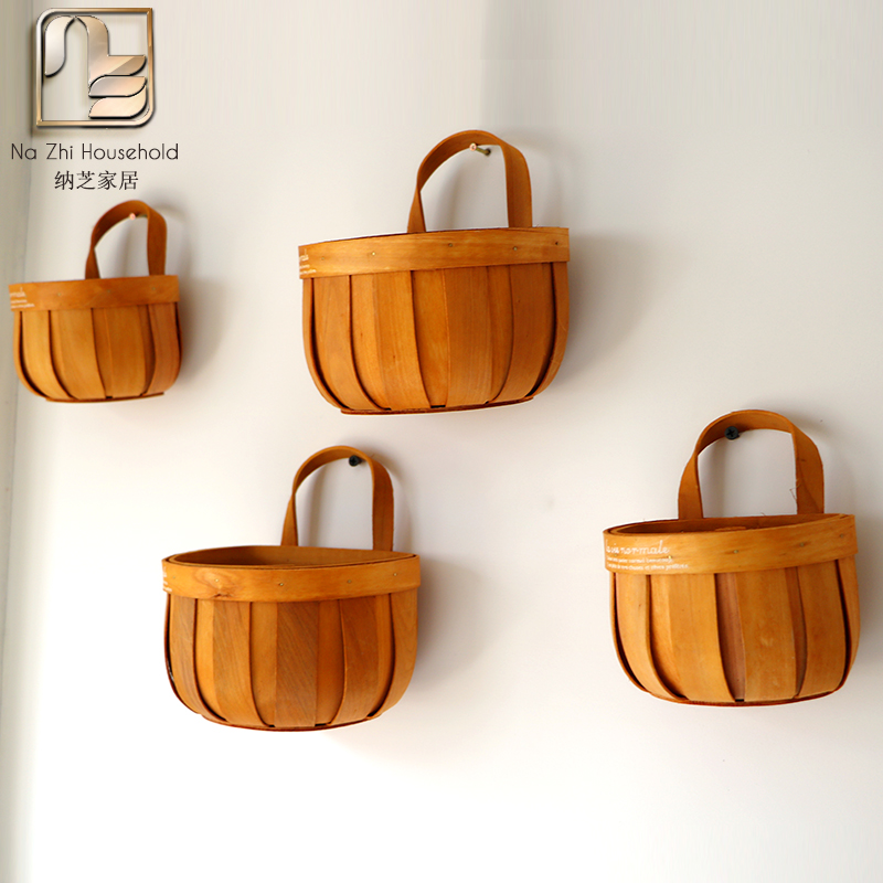 Wall Hanging Storage Baskets compare prices on woven wall basket- online shopping/buy low price