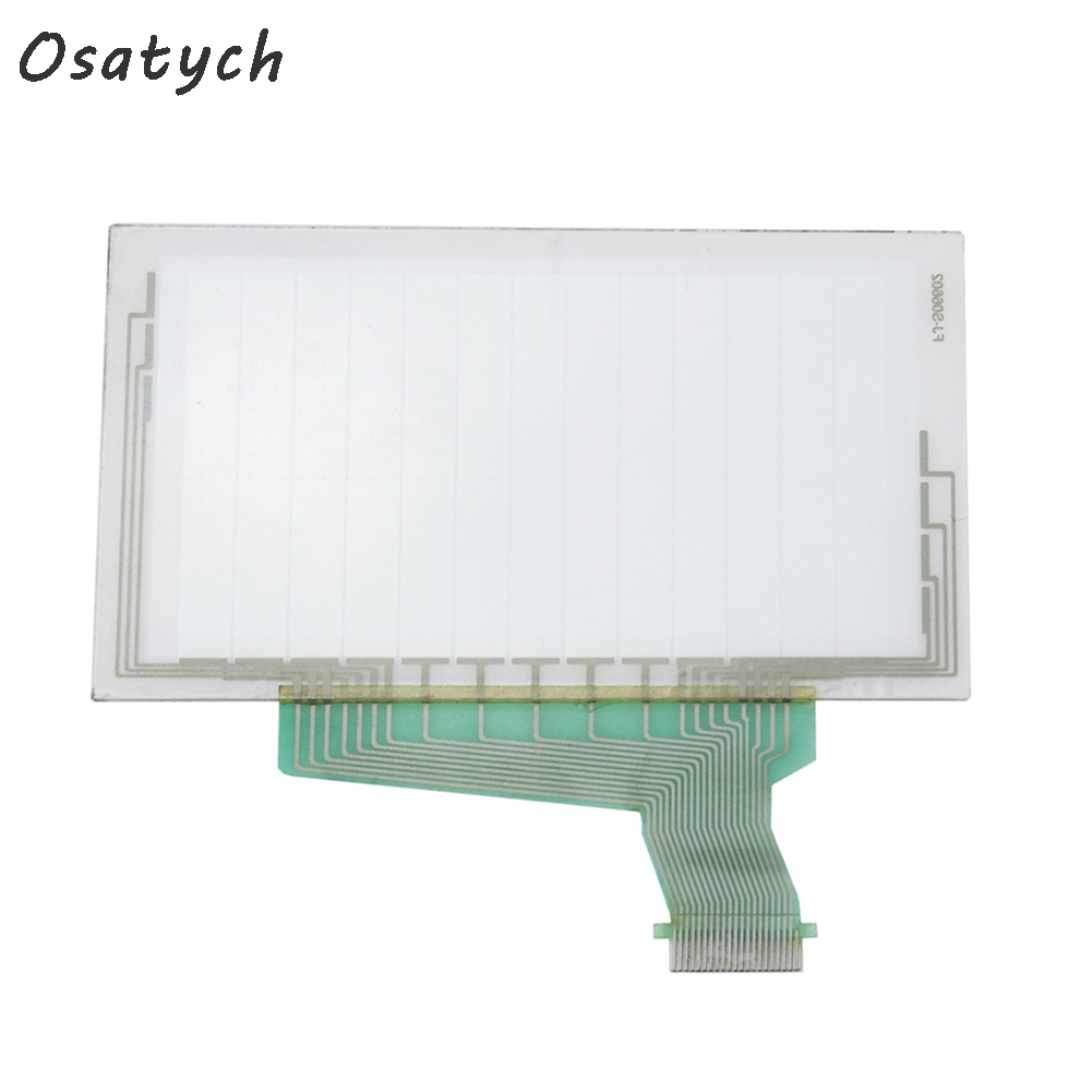 New for OMRON NT21-ST121-E Touch Screen NT21-ST121B-E Glass Panel new original nt20 st121 ec touch screen glass