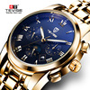 Tevise Luxury Brand Watch Mechanical Watch Men Business Multicolo Wristwatches Automatic Watches Men Clock Relogio Masculino