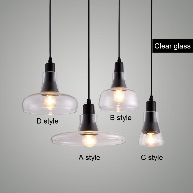 metal de jantar luzes lustre moderno pingente levou 04