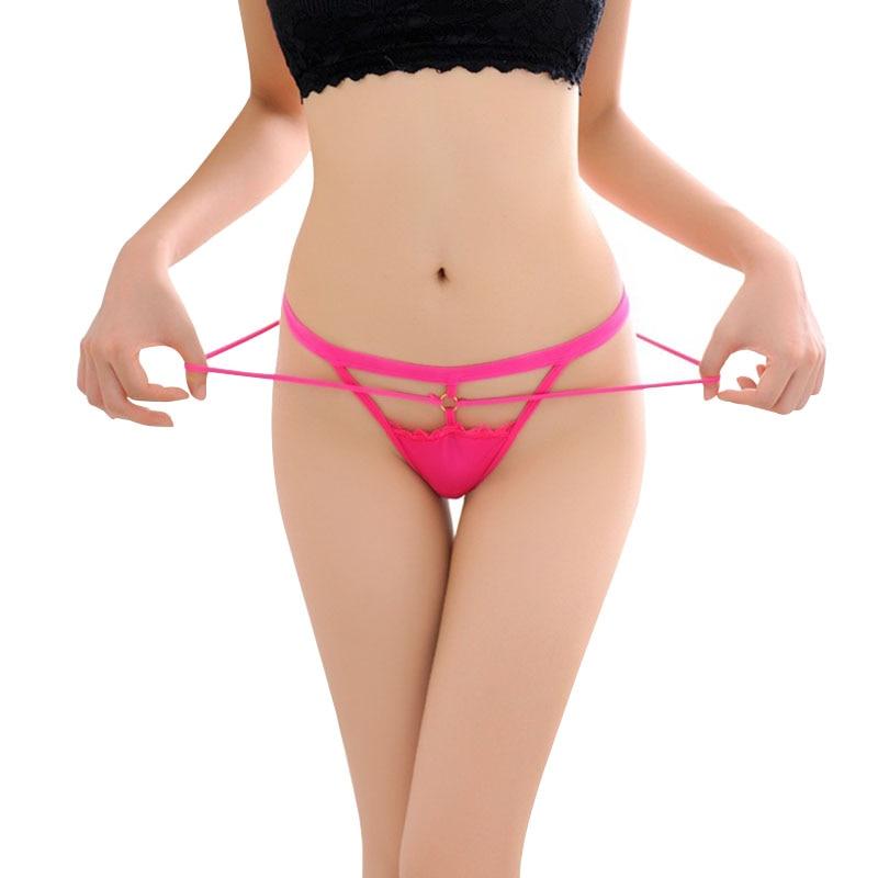 Sexy Women Underwear Women T Panties G String Womens Briefs Calcinha Lingerie Tanga Thong Lingerie
