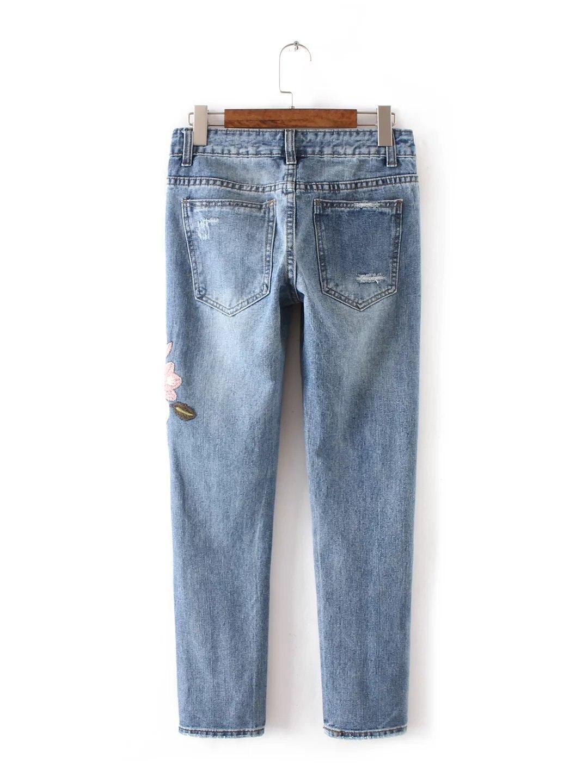 Женские джинсовые штаны и Шорты xc55/618