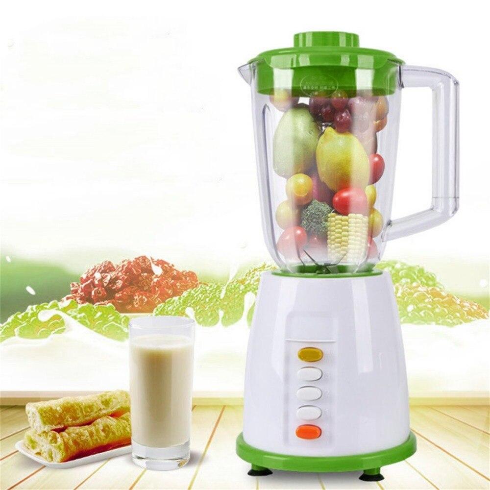 Multifonctionnel Machine De Traitement Pour Nutritifs Fruits Et Légumes Extracteur De Jus Santé Domestique Fruits Mélangeur