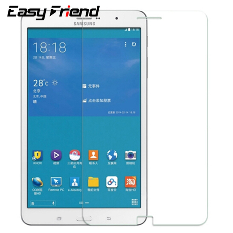 For <font><b>Samsung</b></font> <font><b>Galaxy</b></font> <font><b>Tab</b></font> <font><b>Pro</b></font> 8.4 <font><b>10.1</b></font> 12 12.2 inch S T320 T325 T520 <font><b>T525</b></font> Tablet Screen Protector Film Tempered Glass image