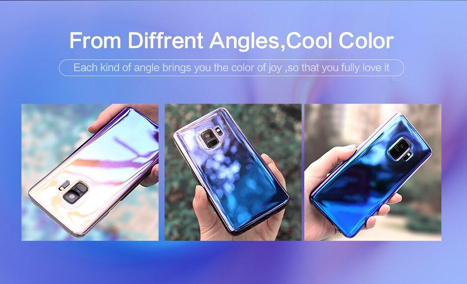 Samsung S8 S9 Plus Note 8 9 Case (4)