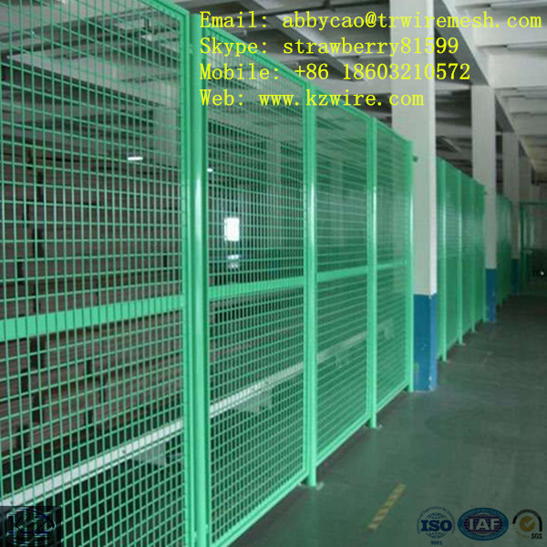 Warehouse Or Factroy Wire Mesh Fence on Aliexpress.com | Alibaba Group