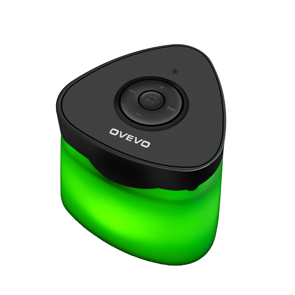 OVEVO FANTASY PRO Z1 SMART FOCUS LED SPEAKER LIGHT INTELLIGENT MULTI-COLOR LED TOUCH CONTROL LAMP BLUETOOTH 4 22