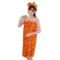 100 Coral Fleece Milk Cow Style Bathrobe Thick Flannel Bathrobe Winter Autumn Thickening Terry Women Cotton