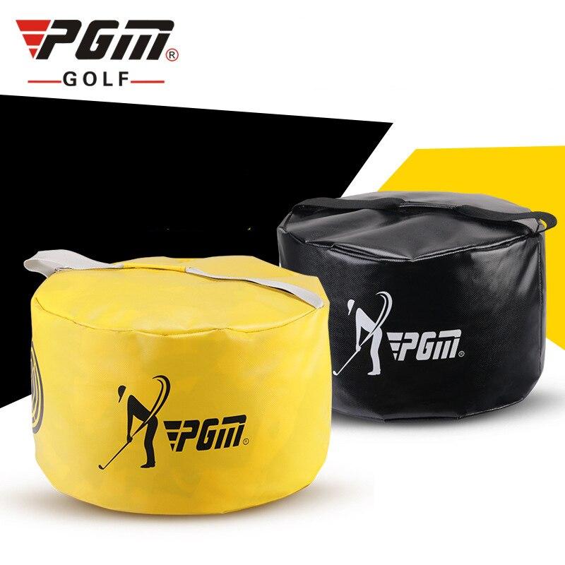Nuevo entrenamiento del oscilación del golf pgm bolsa de multi-función de bolsa