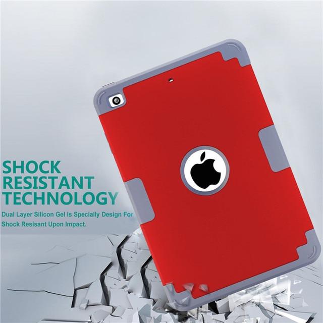 Cases for iPad Mini 3 mini 2 1