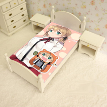 Bedsheet Doma Single-side Himouto!