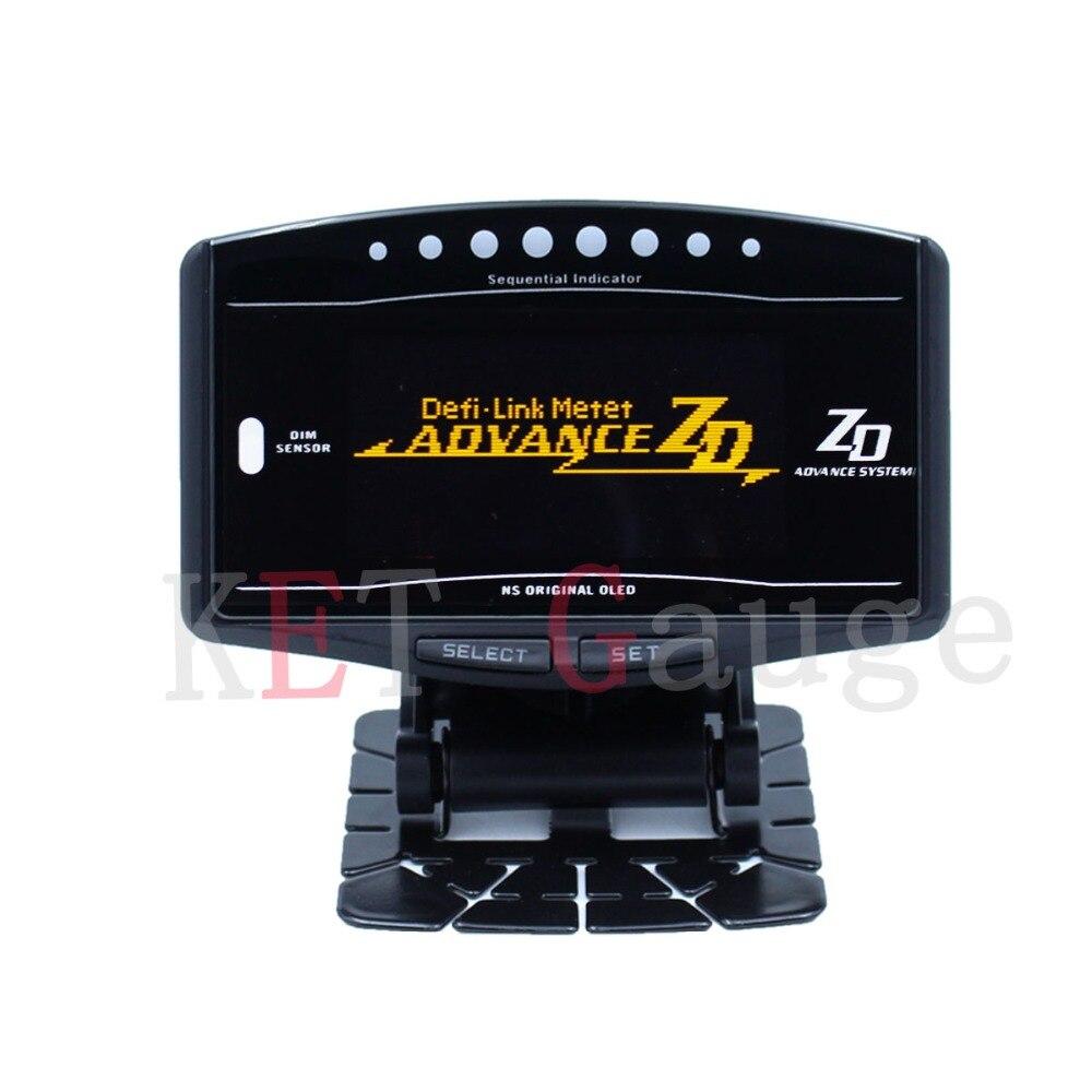 (Видео-шоу) полный комплект спортивный комплект 10 в 1 БФ СГ С2 доб темп ОЛЕД ссылке ДЕФИ заранее ЗД цифровой Измеритель авто колеи
