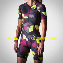 bicycles wattieink custom clothing wear bike kits cycling High quality sexy Body skinsuit triathlon roupa ciclismo jumpsuit BMX