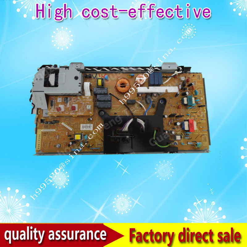 original for HP 5200 5200LX 5200n High Voltage power supply PC board RM1-2957-010 RM1-2957 RM1-2958 on sale картридж nv print q7516a для hp lj 5200 5200dtn 5200l 5200tn 5200n 5200lx