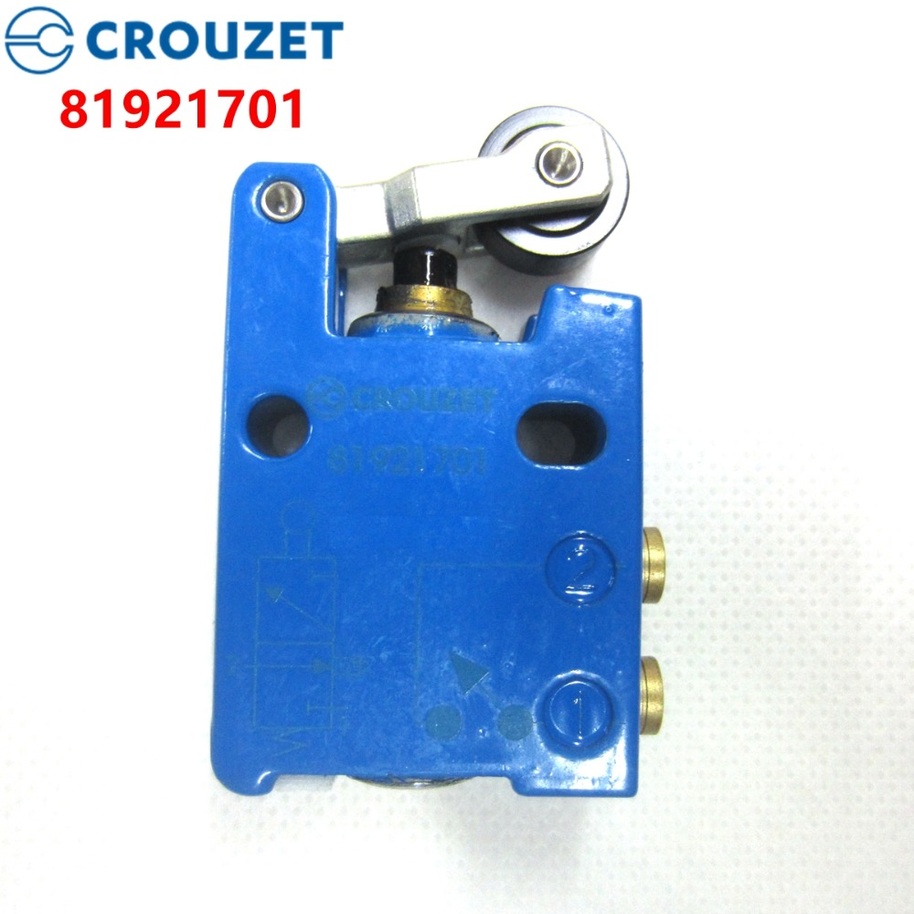 original Crouzet switch CROUZET 81921701 Brand new and originaloriginal Crouzet switch CROUZET 81921701 Brand new and original