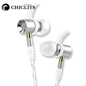 Top 10 largest blue gold video list chiclits s2 sport earphone earplugs with mic super bass sliverblackbluerose fandeluxe Choice Image