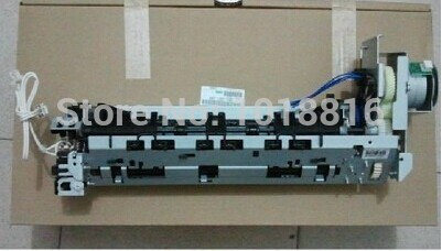 90% new original laser jet for HP1600 2600 Fuser Assembly RM1-1820-000 RM1-1820(110V)  RM1-1821-000 RM1-1821(220V) printer part free shipping new original laser jet for hp5000 5100 pressure roller rb2 1919 000 rb2 1919 printer part on sale