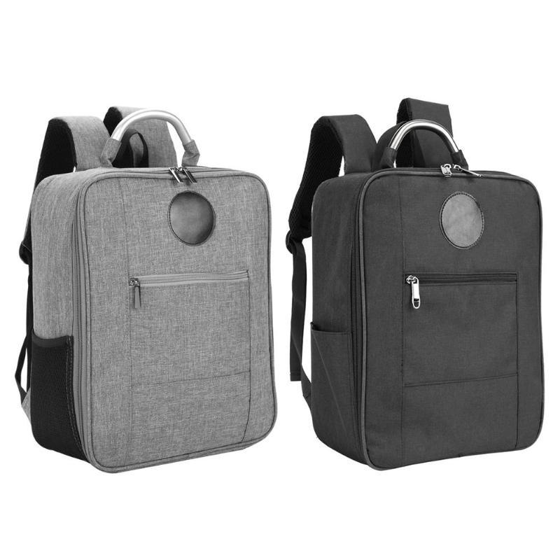 Protective Storage Bag Shoulder Case Backpack For MJX Bugs B5W Drone Accessories Waterproof Bilayer Design Of Inner Gallbladder