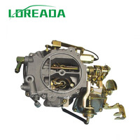 CARBURETOR FIT FOR Mazda NA B1600 PICK UP CAPELLA LASER Bongo 626 616 LUCE Ford Courier OEM 1942-13-600 1942131600 NK157
