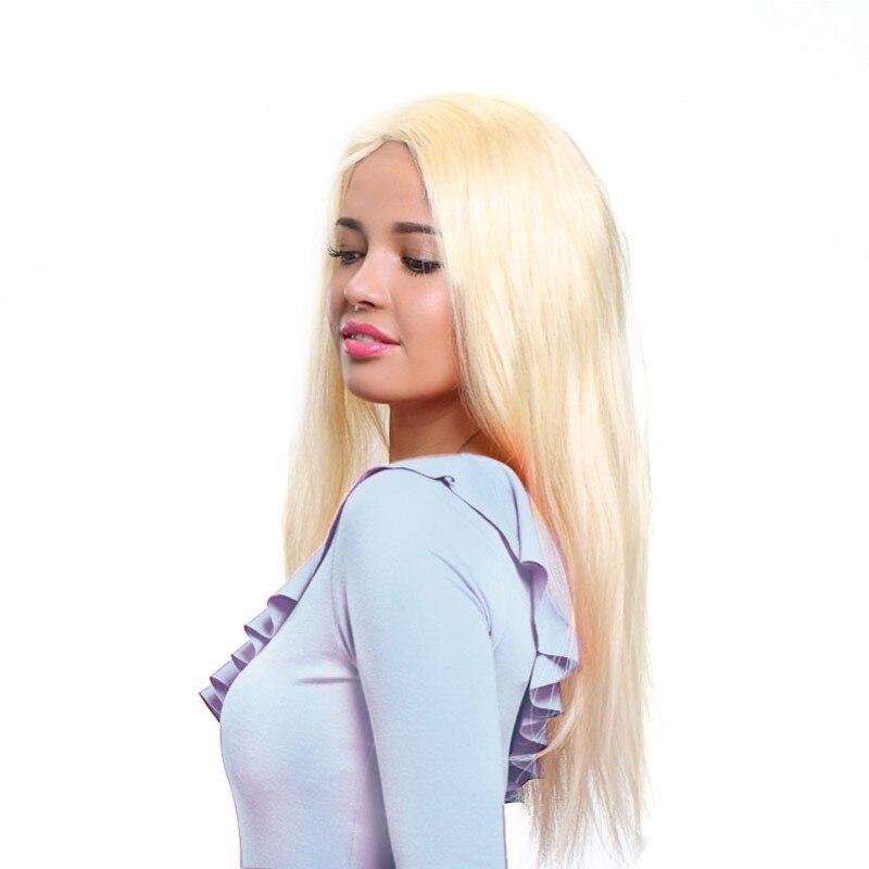 Virgin Remy brasileiro Do Cabelo Humano Luz