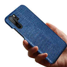 Genuine Leather Case For Huawei P30 Pro Cover Lizard Pattern Protector Coque P30Pro Housing