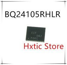 NEW 10PCS BQ24105RHLR BQ24105RHLT BQ24105 MARKING CIF VQFN-20  IC