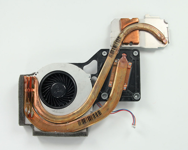 "NOVA Orig I-BM lenov o pense pad R61 R61E R61I 15.4 W ""ventilador do dissipador Discrete FAN CPU 42W2780 42W2404 FÃS"