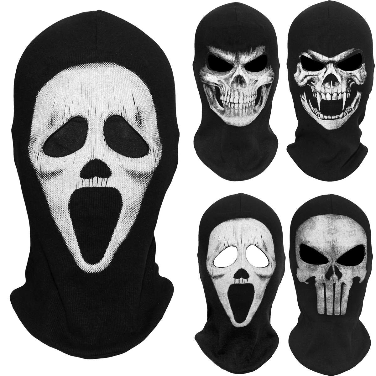 Compare Prices on Face Masks Skull- Online Shopping/Buy Low Price ...