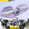 Motorcycle Accessories fits BMW R1200GS LC adventure Water-cooled brakes and hanging files modified fender guard Decorative fram