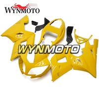 Complete Motorcycle ABS Plastic Gloss Yellow New Fairing Kit For Triumph Daytona 600 650 Year 2003 2004 2005 03 04 05 Cowlings