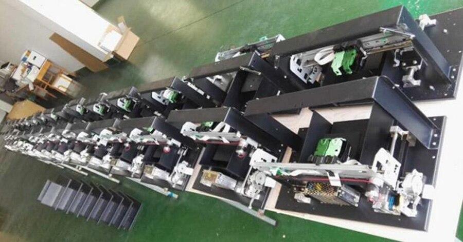 máquina de estampagem impressora de unhas e flor 5 unhas impressão