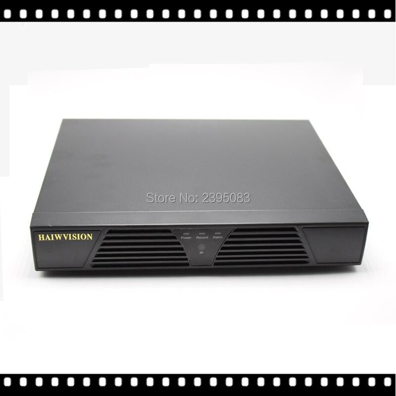 HKES CCTV Mini NVR 4ch 8ch ONVIF NVR 1080p HDMI p2p Cloud Network Video Recorder 8 Channel Security Recorders full hd1080p standalone 8ch cctv nvr hdmi cloud ip network security surveillance video recorder plug and play onvif 2 0