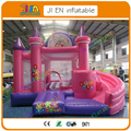 4.5*4m  kids children  residential/commercial inflatable princess bouncy castle