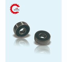 JQ Bearings 10PCS 608 608rs 608RS 608-2RS Ball Bearing 8*22*7 mm Deep Groove Miniature bearing skateboard bearings