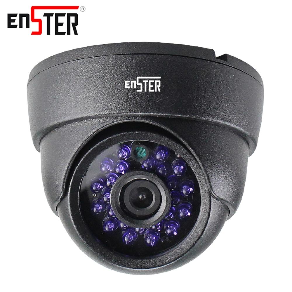 ЦЦТВ камера Енстер Доме 1080П 920П 720П Затворена сигурносна камера Мини надзорна ИП камера Лагана пластична шкољка Баби Монитор