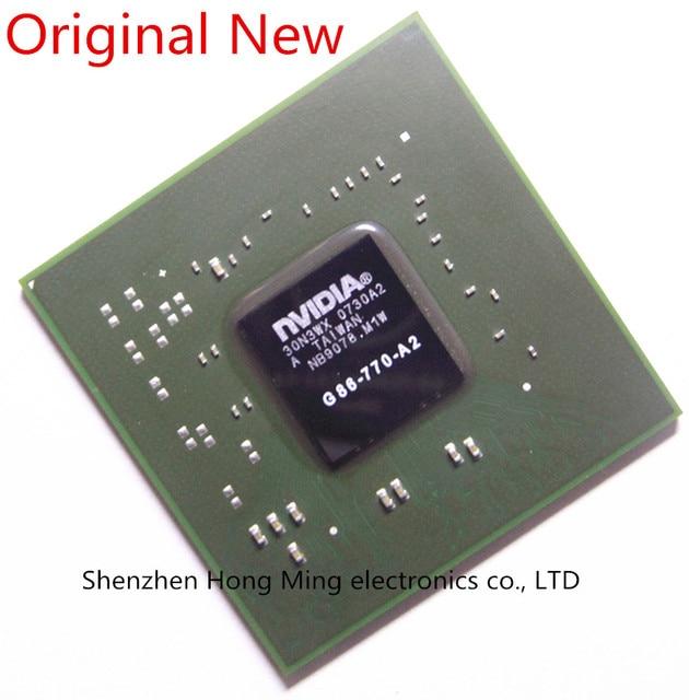 100% nova G86-770-A2 G86 770 A2 BGA Chipset