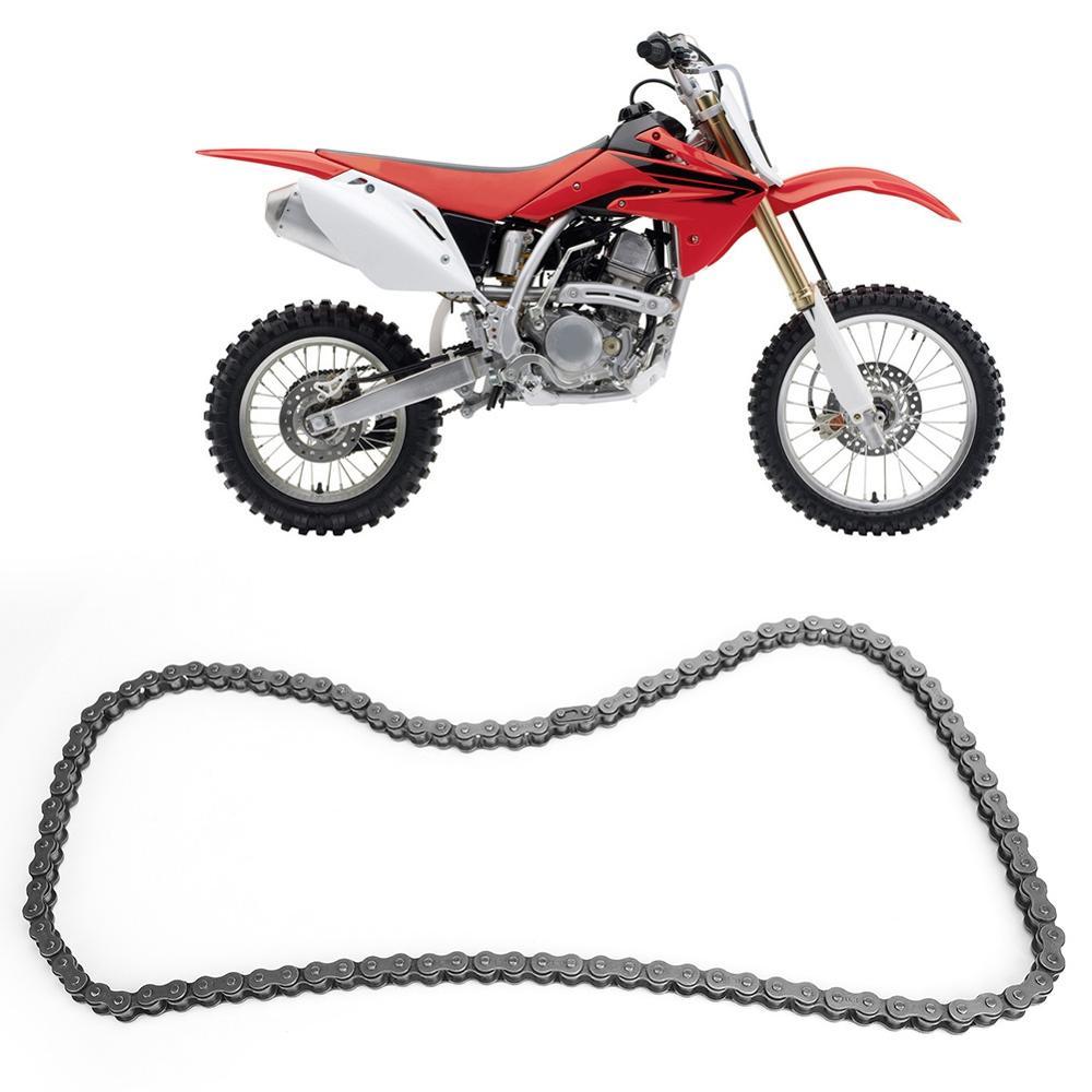 420 Chain 106 Links For 110cc 125 YX Lifan Zongshen Pit Dirt Bike SSR XR50 CRF50