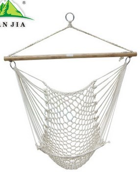 NET Leisure Swinging hanging hammock rocking chair artifact dedicated indoor and outdoor relax comfortable capacity 120KGS