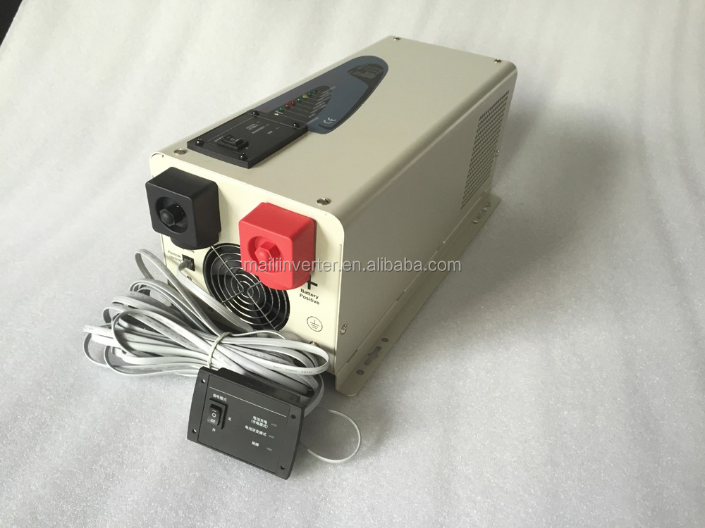 HTB1JI7HLXXXXXbBXXXXq6xXFXXXK - 1000W~6000W Output Power and Single Output Type 12v 220v pure sine wave 3000w inverter
