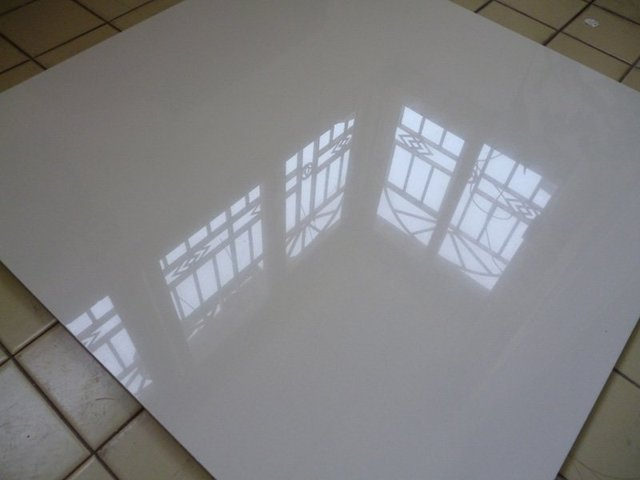 Pure White Polished Porcelain Floor Tile On Aliexpress Alibaba