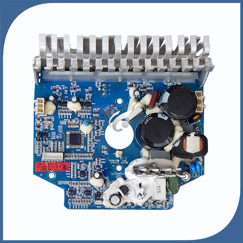 95% new for drum washing machine frequency board 0024000133A 0321800632 board95% new for drum washing machine frequency board 0024000133A 0321800632 board