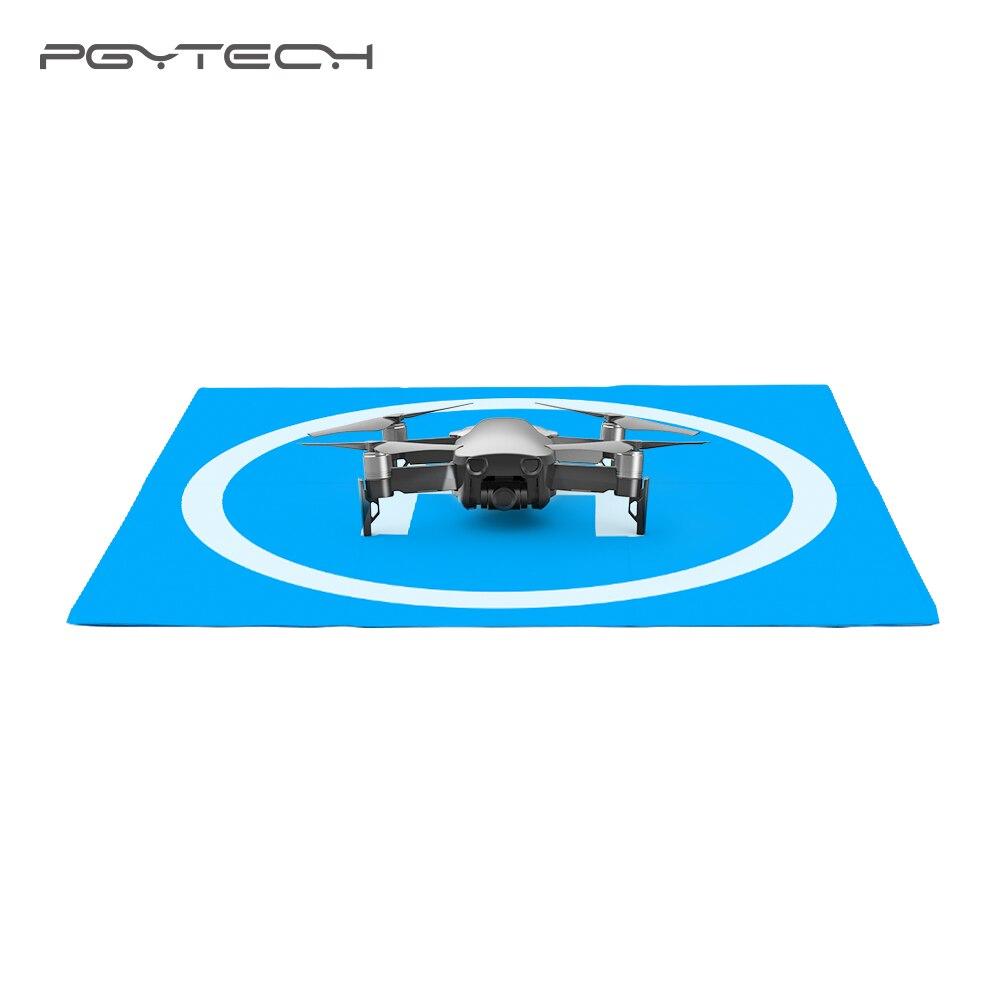 PGYTECH Landing Pad 55cm/75cm/110cm For DJI Mavic Air/Pro/Spark/Phantom/MAVIC 2 PRO/ZOOM/i Portable Foldable pad Quadcopter drone helipad