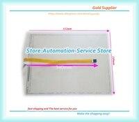 Nieuwe Touch Screen Glas Panel Gebruik Voor SCN-AT-FLT15.0-Z01-0H1-R E212465