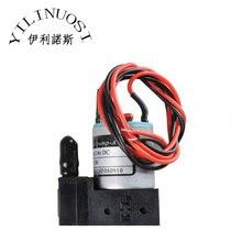 4pcs Packed Small Ink Pump for Infiniti / Crystaljet Gongzheng Inkjet Printers (100-200ml min) 24V 3W