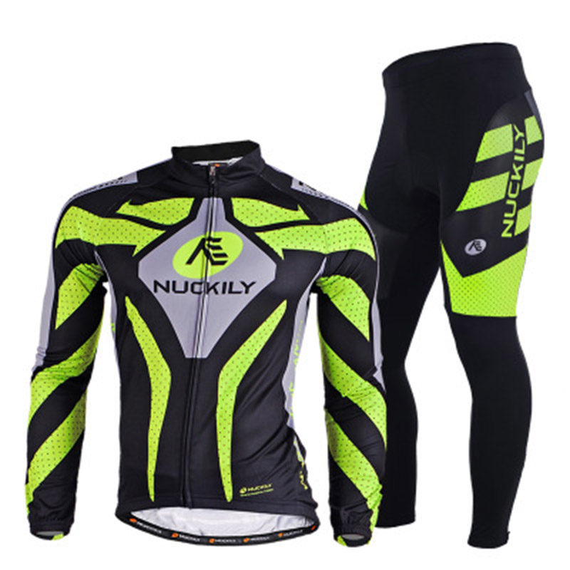 Clothing Windproof Quick Dry Breathable Cycling long sleeve suit Bicycle Jerseys for mtb/road bike 2016 team cycling jerseys long sleeve breathable bike clothing quick dry bicycle sportwear men cycling clothing ropa ciclismo page 6