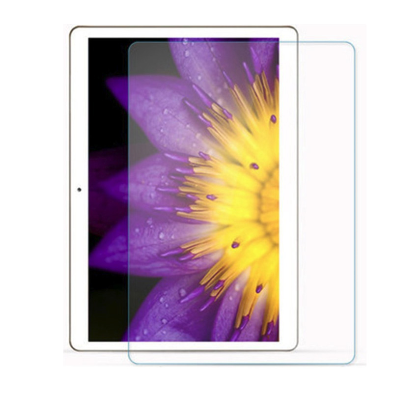 Universal 9H Tempered glass film for <font><b>10</b></font>.0 9.7 9.0 8.0 7.0 6.8 inch tablet Tempered Glass Screen Protective Film image