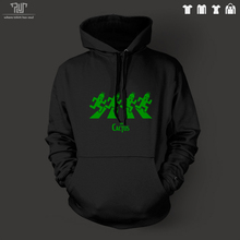 cartoon cactus walking funny spiny men unisex pullover hoodie heavy hooded sweatershirt cotton with fleece inside free shipping