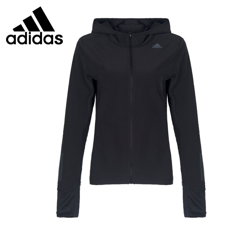 Original New Arrival Adidas RS SFT SH JKT W Women's jacket Hooded Sportswear купить в Москве 2019